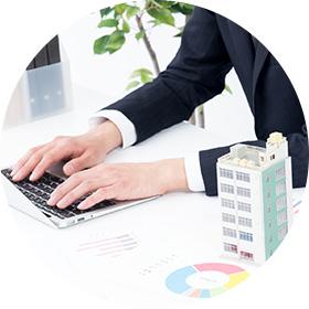 マンション管理業務及びビル管理業務